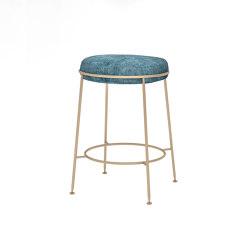Amaretto Stool High | Bar stools | SICIS