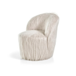 Celebrity Armchair | Sessel | SICIS
