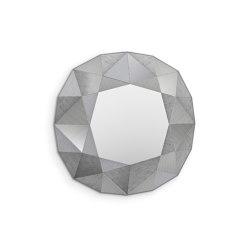 Cushion Mirror | Mirrors | SICIS