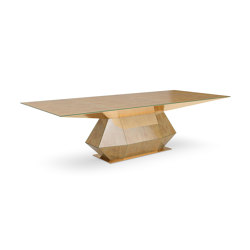 Diamante Table | Tables de repas | SICIS