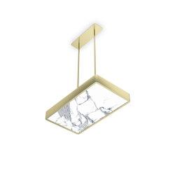 Gemma Ceiling Lamp 1 | Suspensions | SICIS