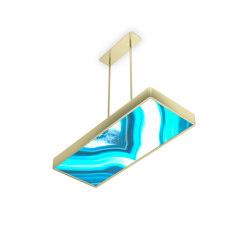 Gemma Ceiling Lamp 2 | Suspensions | SICIS