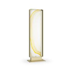 Gemma Floor Lamp 1 | Lampade piantana | SICIS