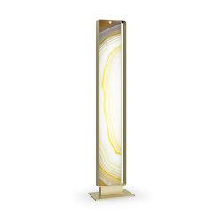 Gemma Floor Lamp 2 | Standleuchten | SICIS