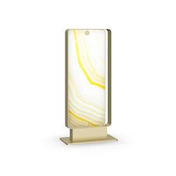 Gemma Table Lamp 1 | Luminaires de table | SICIS