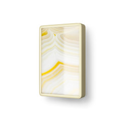 Gemma Wall Sconce 2 | Wall lights | SICIS