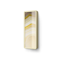 Gemma Wall Sconce 3 | Lámparas de pared | SICIS