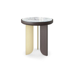 Liam Coffee Table Low | Tavolini alti | SICIS