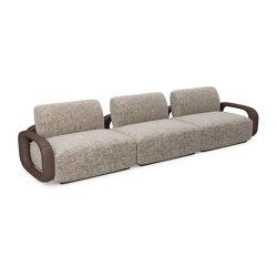 Liberti Modular Sofa | Canapés | SICIS