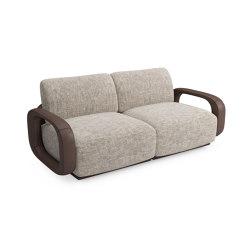 Liberti Modular Sofa | Sofás | SICIS