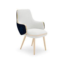 Monrò Chair | Chaises | SICIS