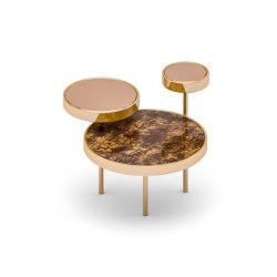 Orbital Coffee Table Big | Mesas auxiliares | SICIS