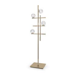 Tris Floor Lamp | Lampade piantana | SICIS