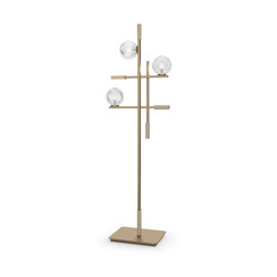 Tris Liseuse Lamp | Free-standing lights | SICIS