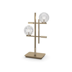 Tris Table Lamp | Table lights | SICIS