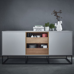 next125 Sideboard | Credenze | next125