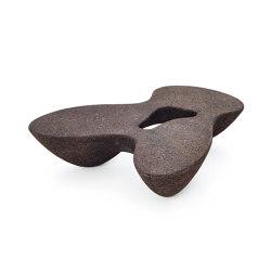 Quark | Cork | 3 Elements | Tables basses | Babled