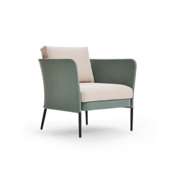 Käbu Armchair | Chairs | Expormim