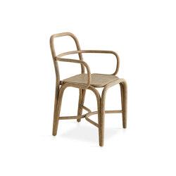 Fontal sillón comedor | Sillas | Expormim