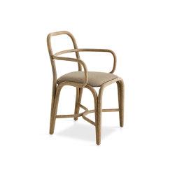 Fontal dining armchair | Chairs | Expormim