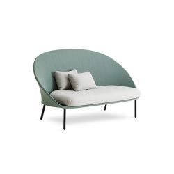 Twins Sofa | Benches | Expormim