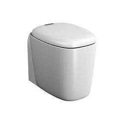 Plural WC | WC | VitrA Bathrooms