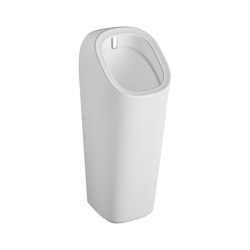 Plural Monoblock Urinal | Urinals | VitrA Bathrooms