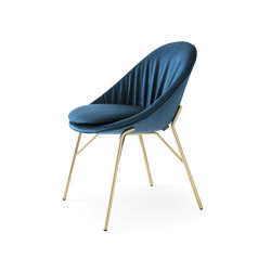 Lilly   Chairs   Calligaris