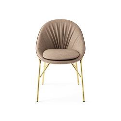 Lilly | Chairs | Calligaris