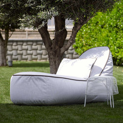 Milano Banana Lounger | Chaise longues | MARY&