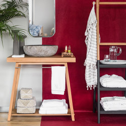 Minerva Bathroom Cabinet | Wash basins | MARY&