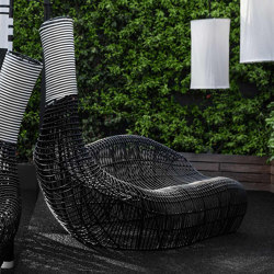 The Wonder Lounge | Lettini / Lounger | MARY&