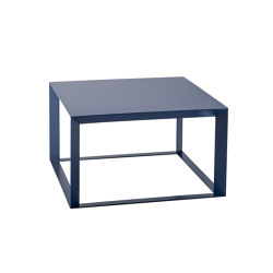 Frame 2 Metallo | Tables basses | MEMEDESIGN