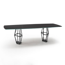Tolomeo | Dining tables | MEMEDESIGN