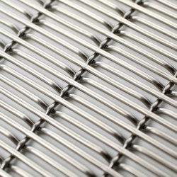 LongLine 3025 | Toiles métalliques | MeshArt
