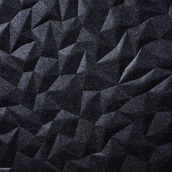 Ion 550 | Sound absorbing wall systems | Woven Image