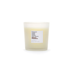 Grecale Candle | Candlesticks / Candleholder | Exteta