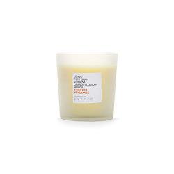 Scirocco Candle | Candlesticks / Candleholder | Exteta