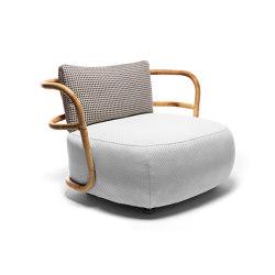Jungle Armchair Large | Armchairs | Exteta
