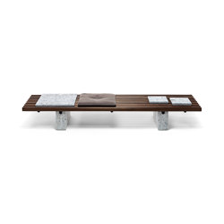 Panarea Coffee Table | Coffee tables | Exteta