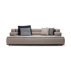 Panarea Sofa | Divani | Exteta
