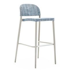 Clever bar stool | Barhocker | Varaschin