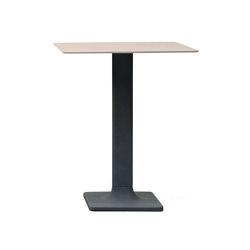Plinto Base | Tischgestelle | Varaschin