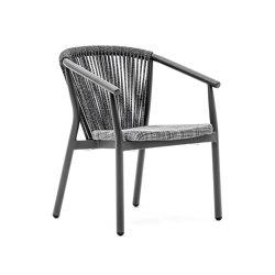 Smart Dining Amchair | Stühle | Varaschin
