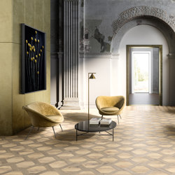 Pattern 300 Bianco Provenzale | Wood flooring | Itlas