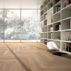Panel pattern Oak Materia | Wood flooring | Itlas
