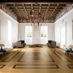 Centrepieces 409 | Wood flooring | Itlas