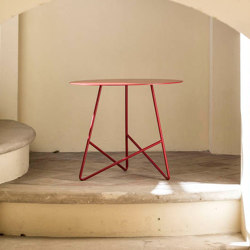 Ermione 1 Outdoor | Side tables | MEMEDESIGN