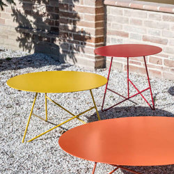 Ermione 2 Outdoor | Tables basses | MEMEDESIGN