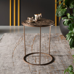 Costance Privé | Side tables | MEMEDESIGN